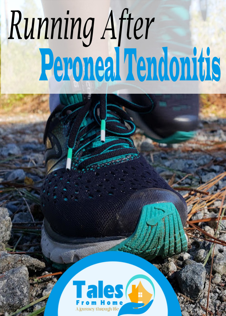 Running After Peroneal Tendonitis, recovery and motivation #running #run #runner #runninginjury #runningshoes #exercise #fitness