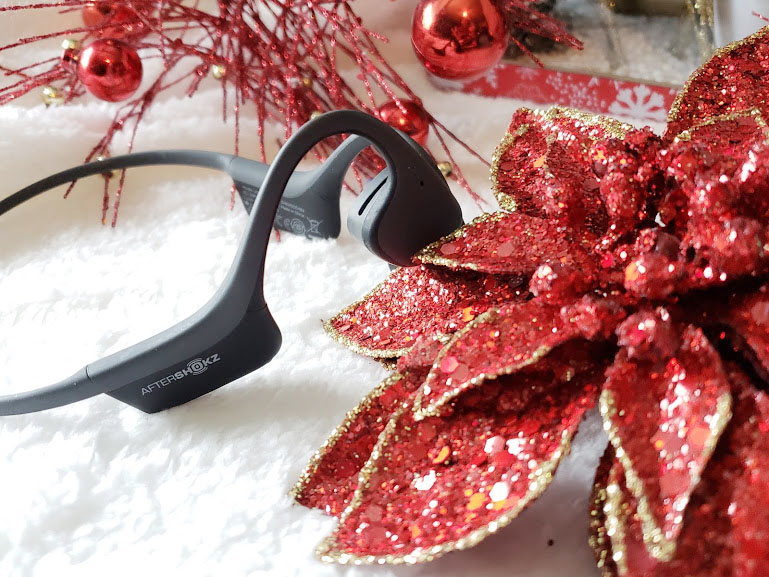 gifts for runners, bone conduction headphones