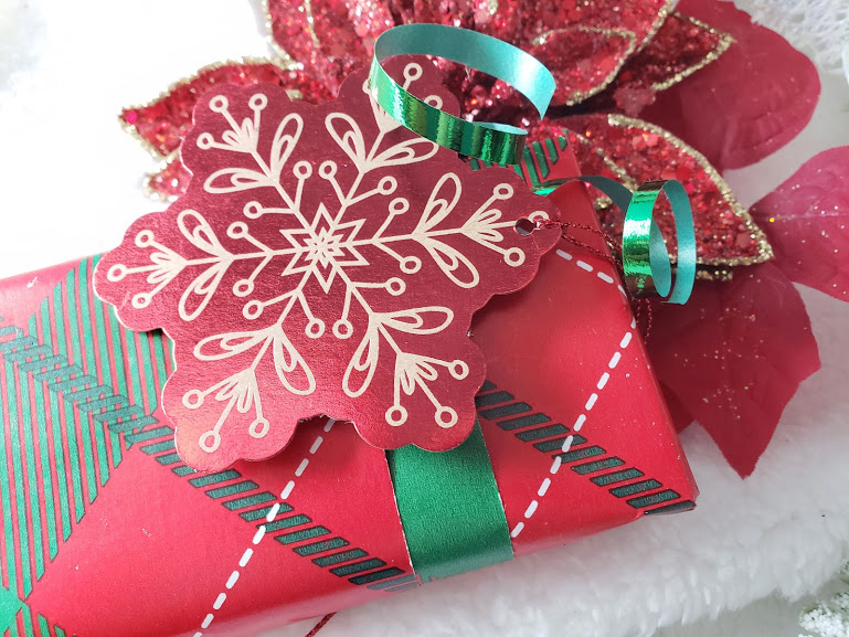 gift wrapping tips for terrible wrappers