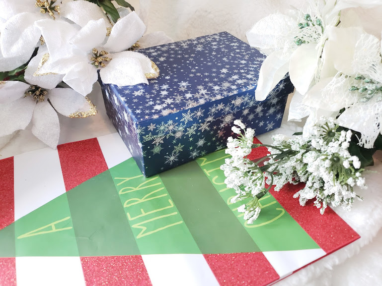 Gift Wrapping tips, boxes and bags