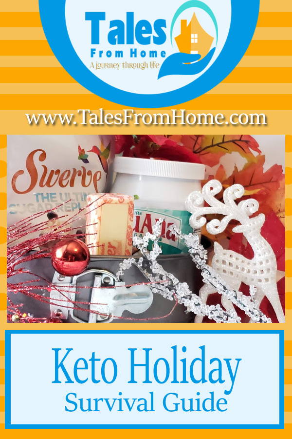Keto Holiday Survival Guide, Tips to keep you Happy! #keto #ketogenic #ketodiet #ketolife #ketowoe #lchf #lowcarb