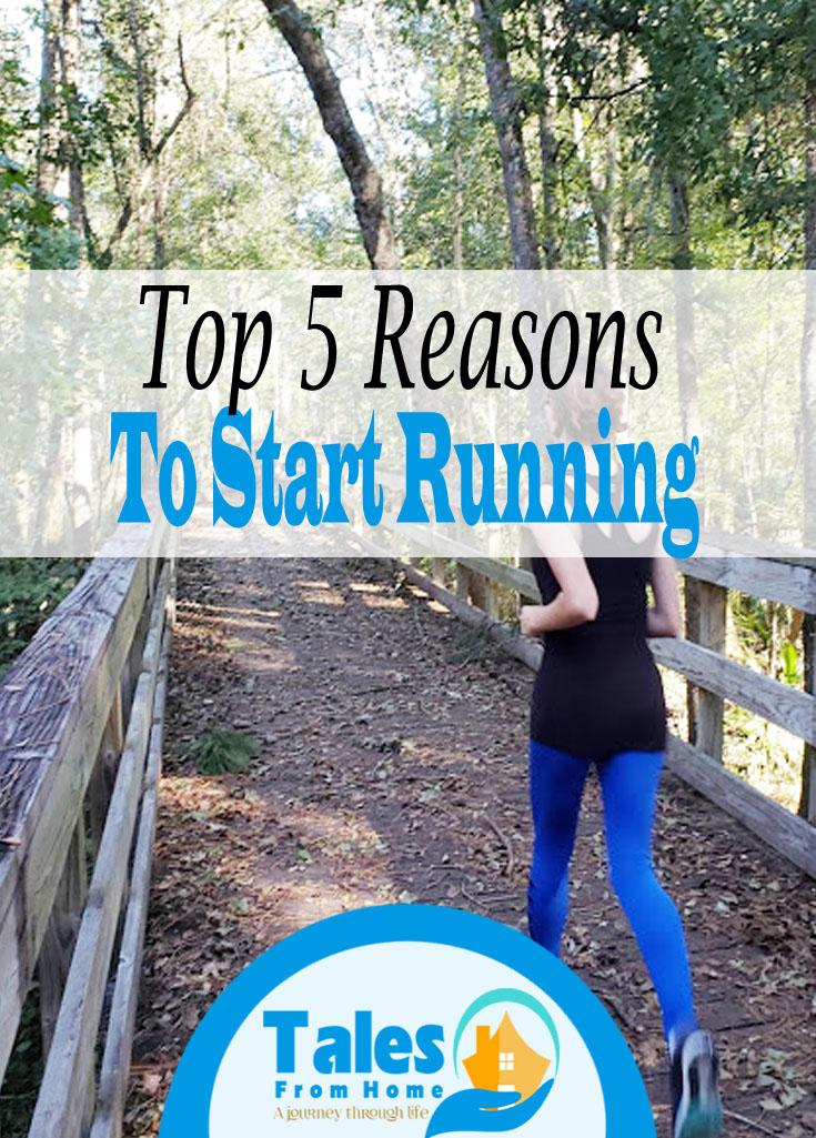 Top 5 Tips to Start Running this New Years #running #runningresolutions #startrunning #exercise #fitness