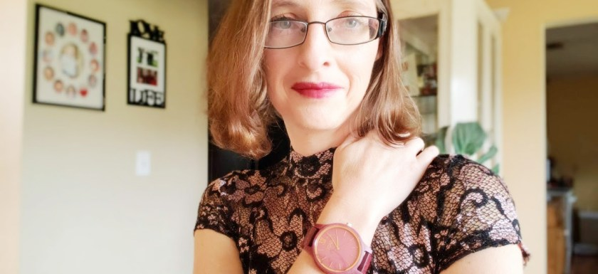 Wooden Watches for Women