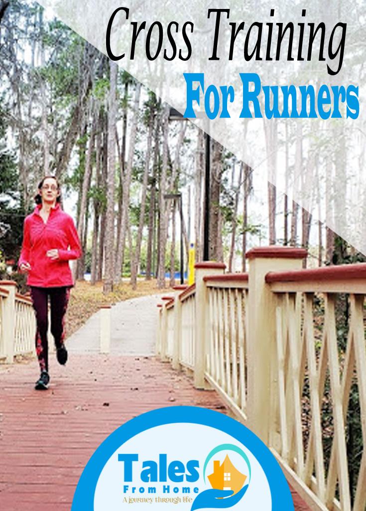 Cross Training for Runners #run #runner #running #fitness #exercise #activelife #5k #crosstraining