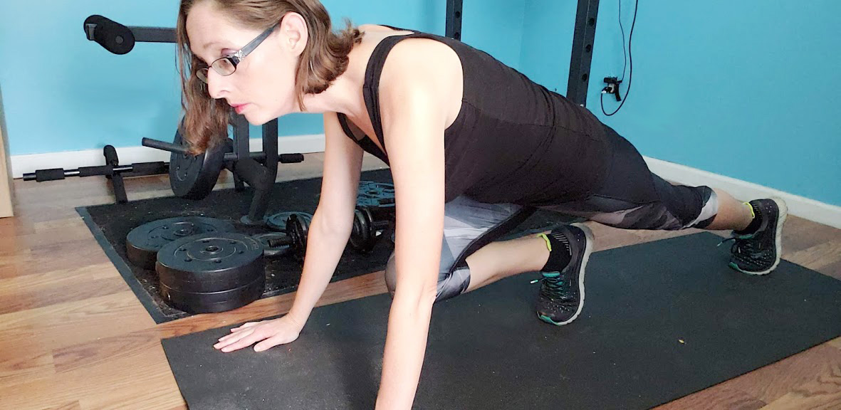 Leg Exercises for Runners, mountain climbers