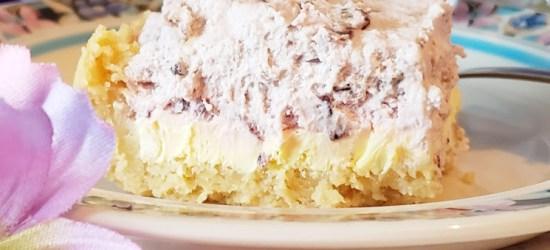 Keto dessert Bars