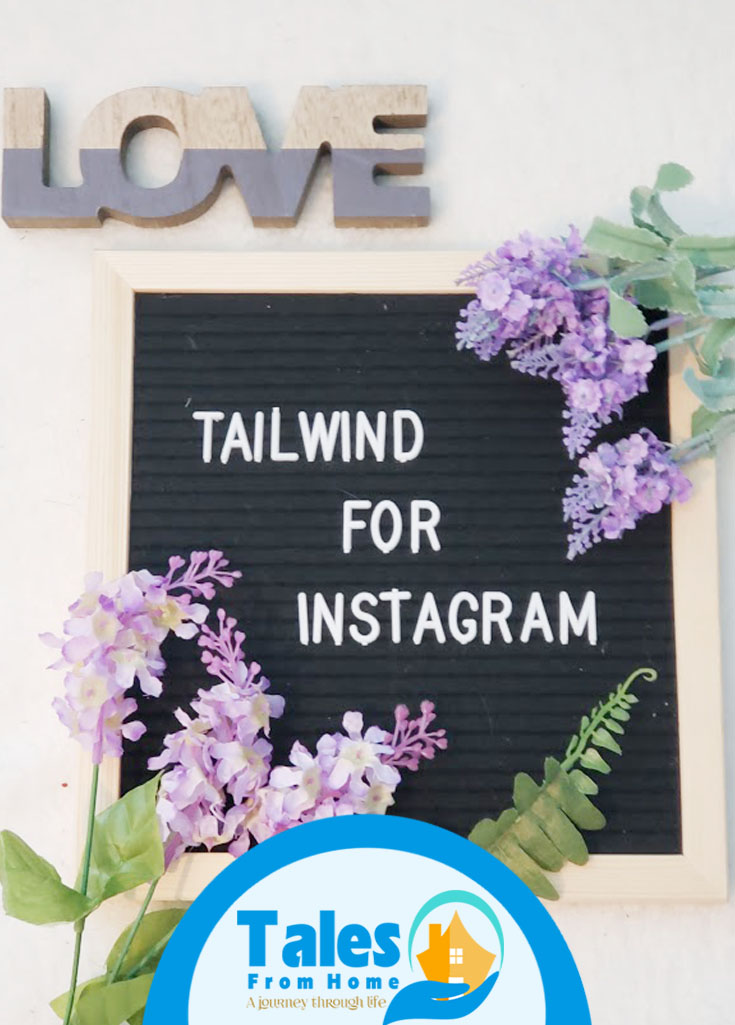 Tailwind for Instagram, Take your Instagram to the next level! #blogging #blogger #tipsandtricks #bloggingtips #instagram #tailwind