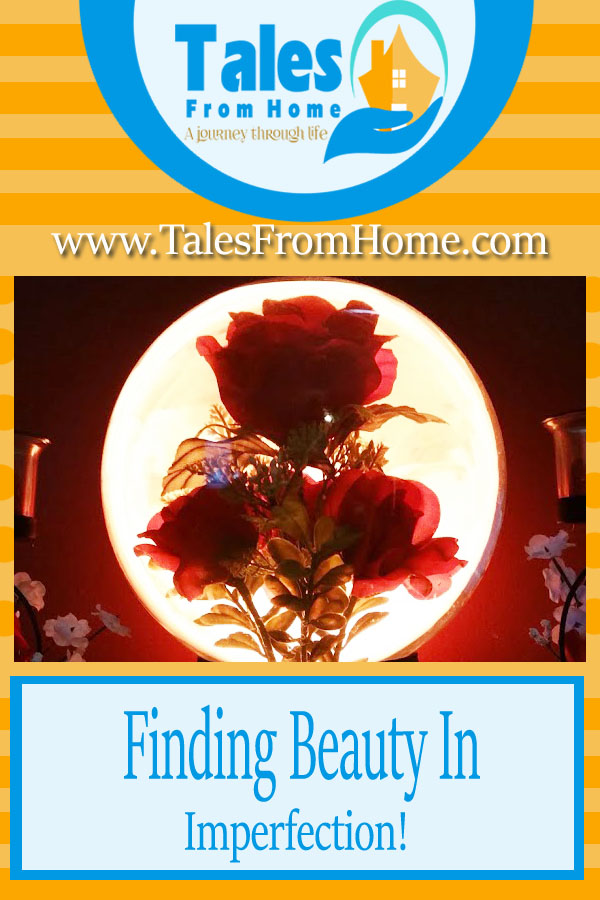 Finding Beauty In Imperfection! #personalgrowth #personalthoughts #family #selfcare