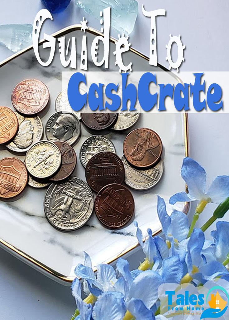 Making money online from CashCrate! #cashcrate #sahm #makingmoney #money #finances