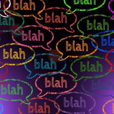 Threen-speak: Minding that language!