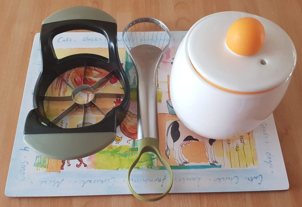 Kitchen Gadgets that make Mums' Lives Easier – Tales from