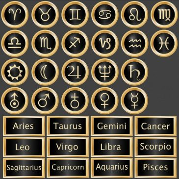 What kind of mum are you according to your zodiac sign?