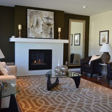 Make your living room luxurious without the price tag