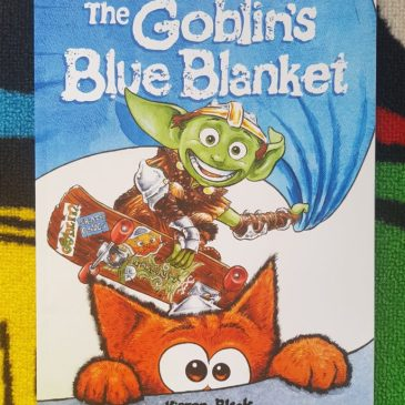 The Goblin's Blue Blanket – Book Review