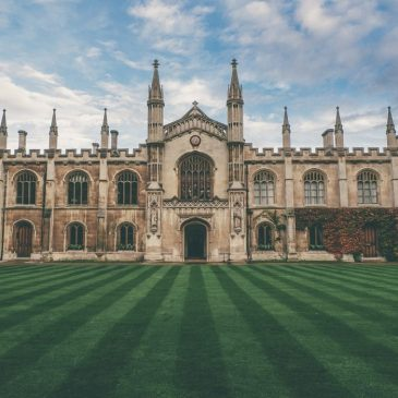 Top three things to consider if your child is going to University