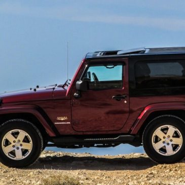 Seven reasons you should buy a Jeep as your next Family Car