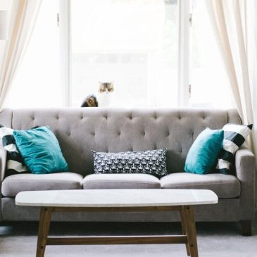 Which is the best wholesale market for curtains and sofa fabrics?