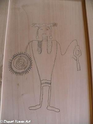 carved door (1 of 1)-2