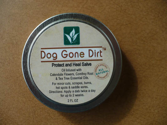 dog gone dirt,review