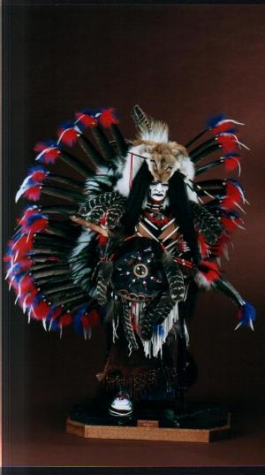 Coyote Dancer