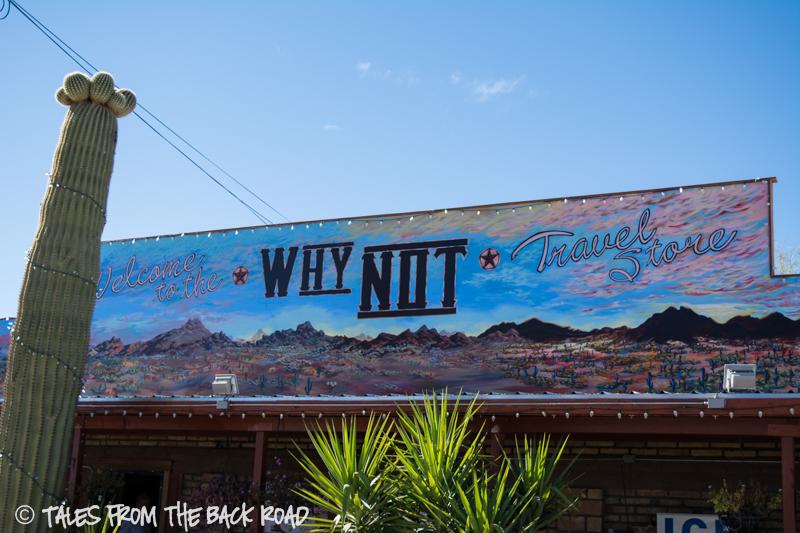 Why Boondocking. Why, Arizona
