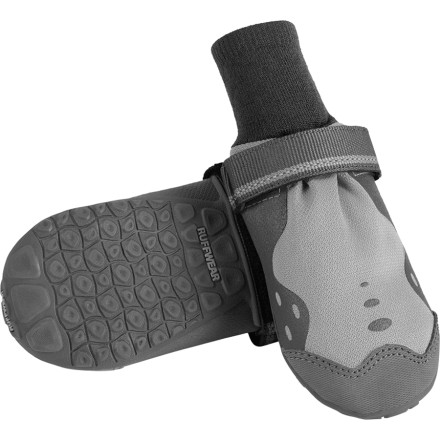 Ruffwear summit trex dog boot