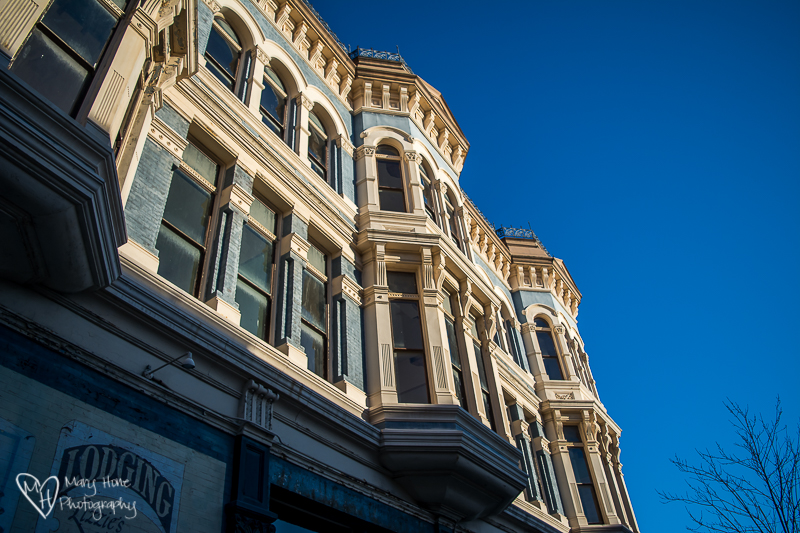 A short trip to Port Townsend