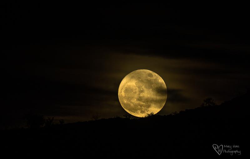 super moon december 2016