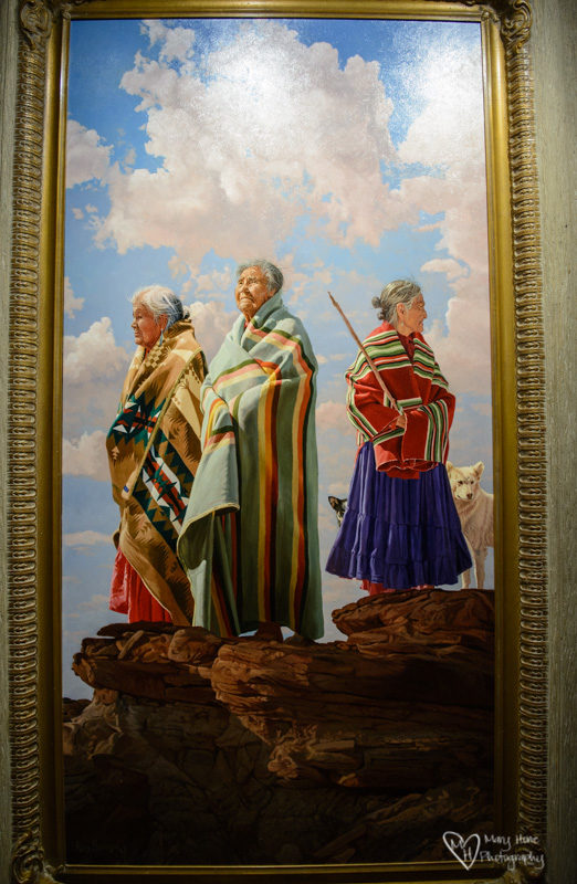 Basha's Art Gallery in Chandler AZ