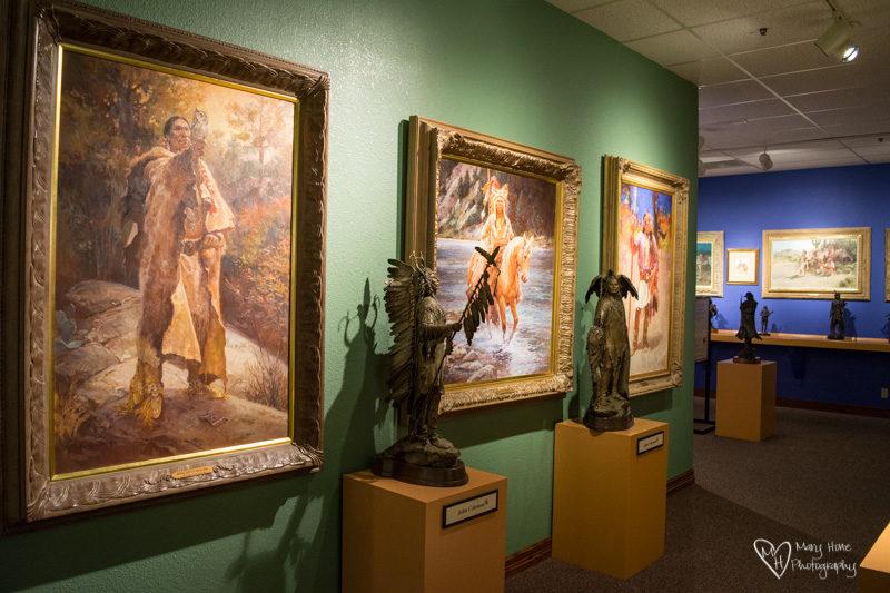 Basha's Art Gallery
