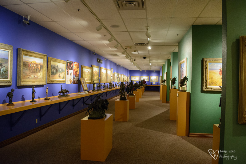 Basha's Art Gallery