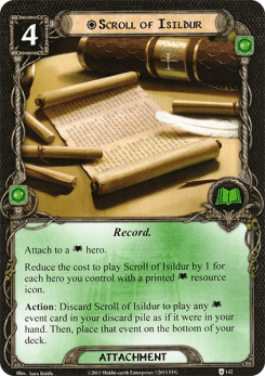 scroll-of-isildur