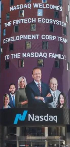 Fintech Ecosystem Development Corporation $FEXDU FEXDU IPO on NASDAQ..