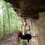 Climbing around Chattanooga – Stone Fort (Little Rock City) and Rocktown Boulders (Part 3 of 3)