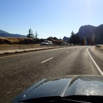 My first weekend in Hood River!  –  The first day