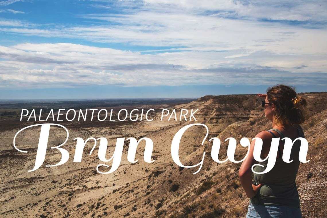 Title- A one day-trip from Trelew brought us to the town of Gaiman where we saw an almost full solar eclipse and visited the paleontologic park, Bryn Gwyn, known for its incredible fossil finds. https://talesfromthelens.com/2017/07/16/bryn-gwyn-paleontologic-park/