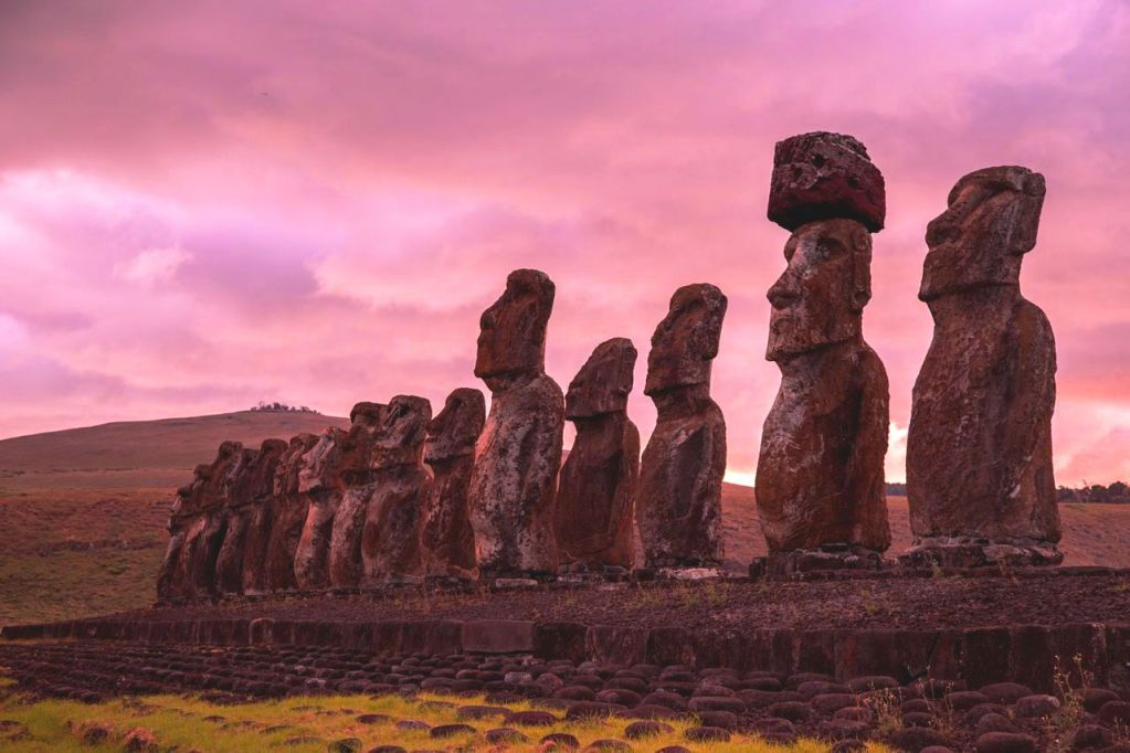 Our Top 8 Must-Do Activities On Easter Island