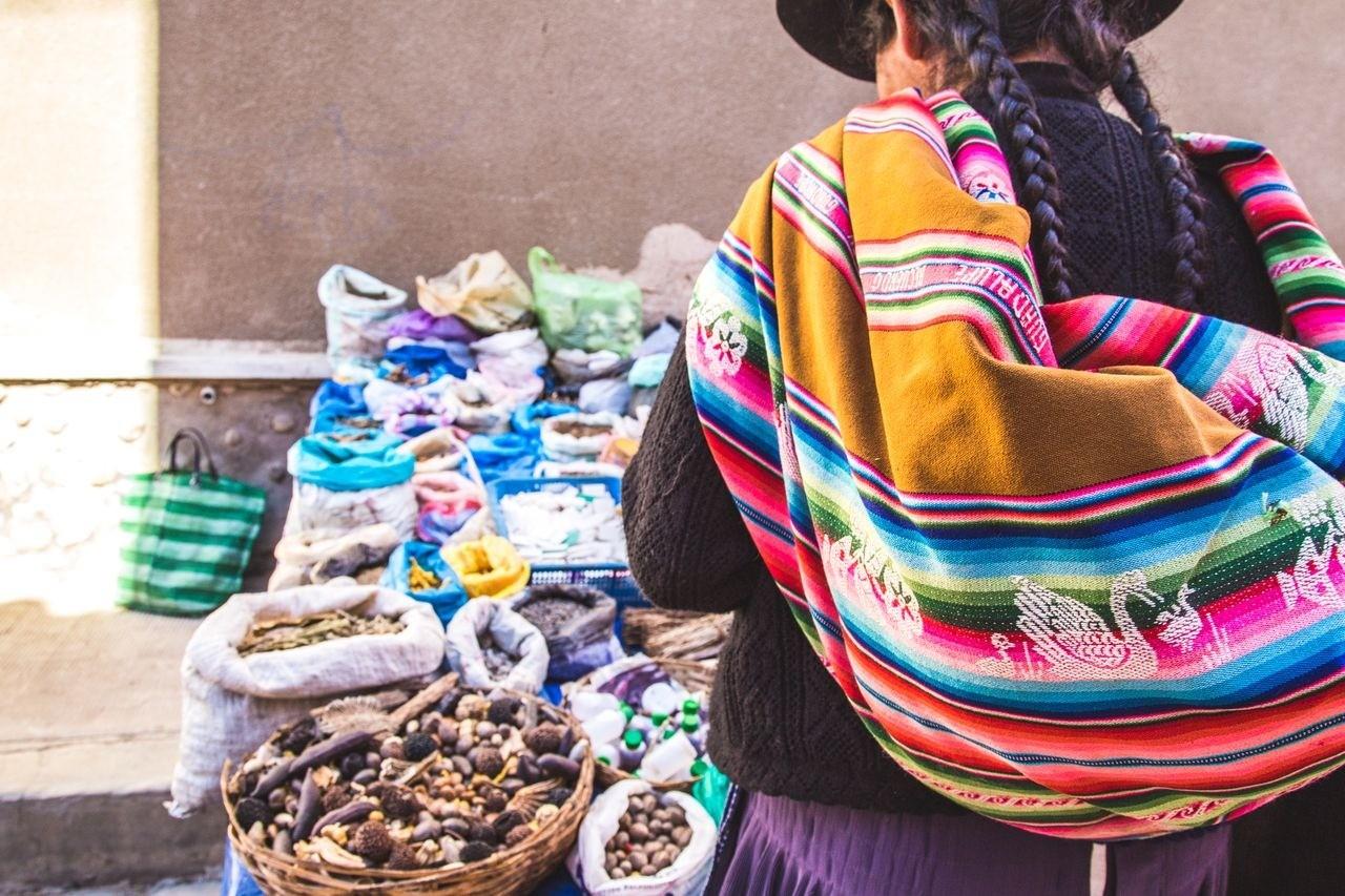 Tarabuco Market – The Authentic Bolivia