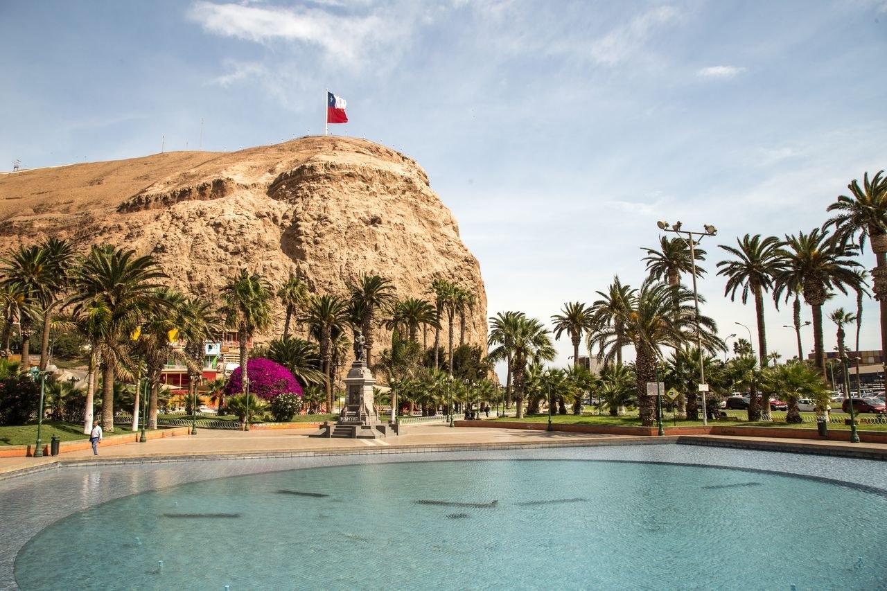 Arica – Chile's Last Surprise