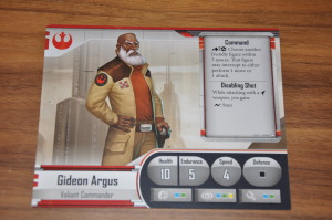 Imperial Assault Campaign - The Battle for Yavin (NAGA @ 19-01-2015) (3/6)