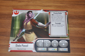 Imperial Assault Campaign - The Battle for Yavin (NAGA @ 19-01-2015) (4/6)