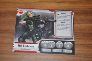 Imperial Assault Campaign - The Battle for Yavin (NAGA @ 19-01-2015) (6/6)