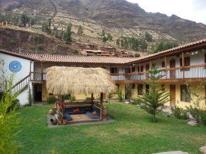 My Hostel in Pisac
