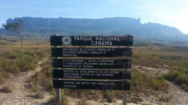 Is Venezuela Safe to Visit? Canaima National Park and Roraima