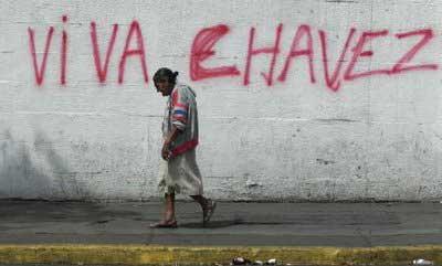 Is Venezuela Safe to Visit?