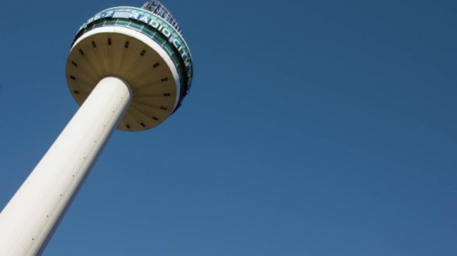 What to do in Liverpool if you hate the Beatles: Radio City Tower in Liverpool