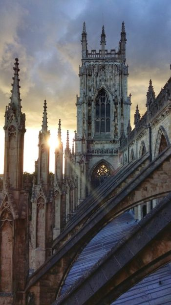 Photos of York Minster