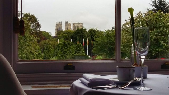 The Best Afternoon Tea in York - The Royal York Hotel