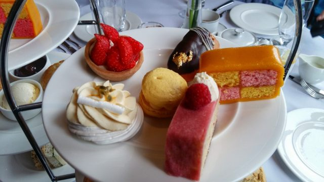 The Best Afternoon Tea in York - The Royal York Hotel Delicious Cakes