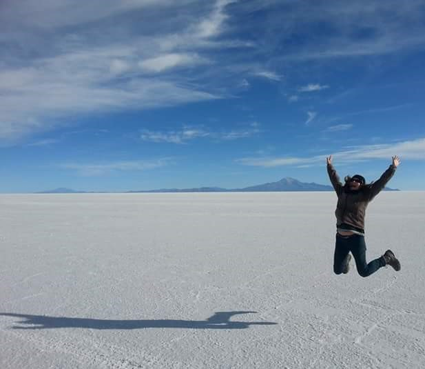 Female Solo Travel, Adventure and Backpacking Blog - Tales